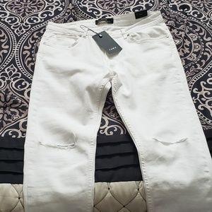 Zara Skinney Jeans